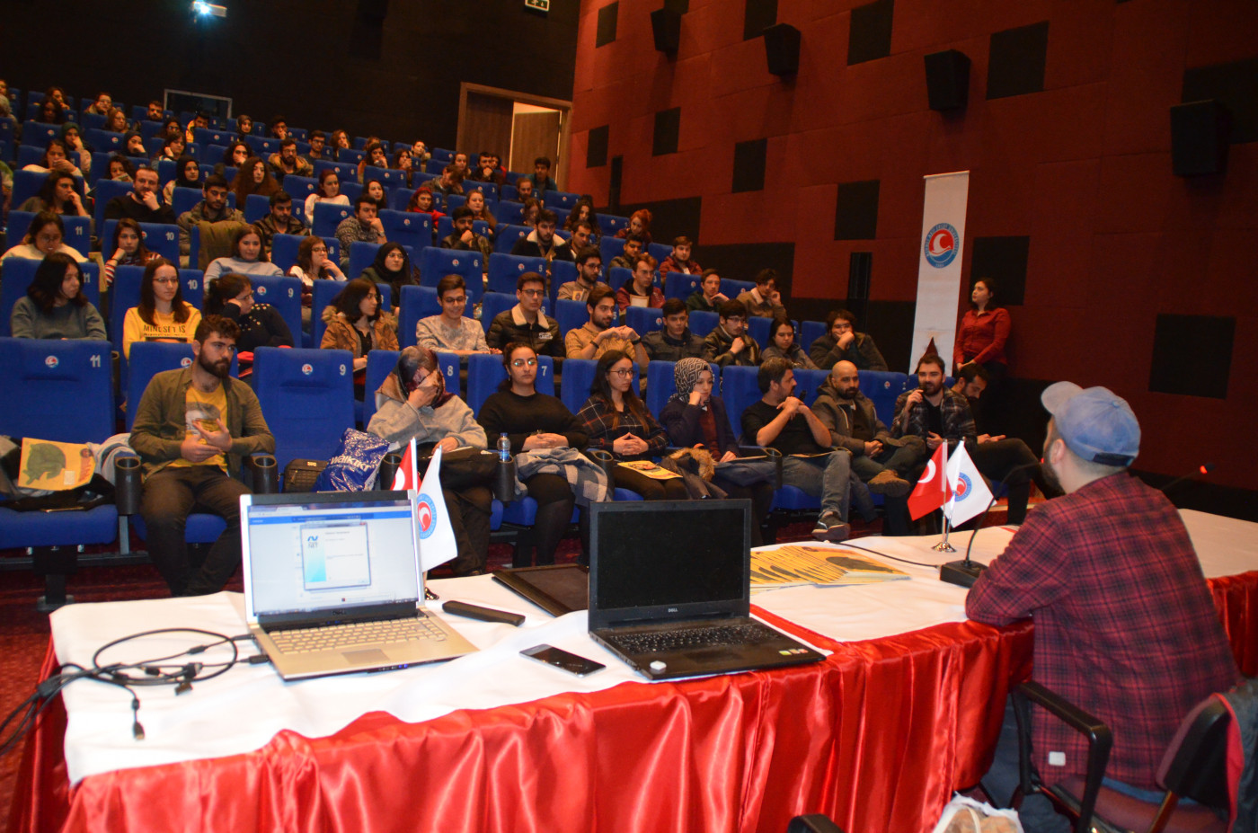 Burdur Mehmet Akif Ersoy üniversitesi